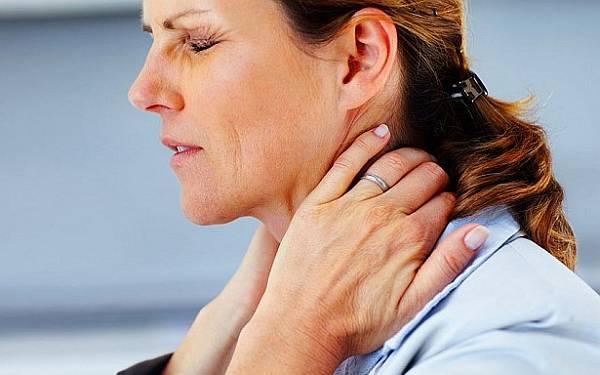Vel & Være Nakkesmerte Muskelsmerte Muskelspenning Massasje Oslo