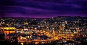 Oslo-By-Night