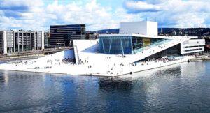 Oslo-Operaen
