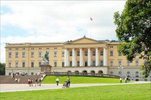 Oslo-Slottet